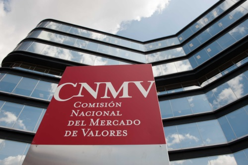 Image of Sede corporativa de la CNMV en Madrid (new window will open)
