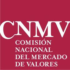 Image of Logo CNMV (new window will open)