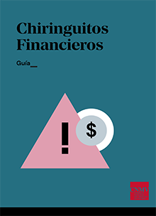 Chiringuitos financieros